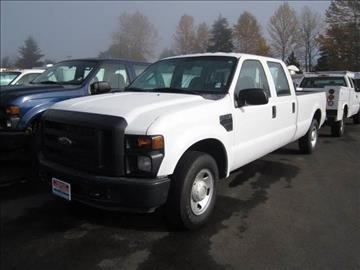 2008 Ford F-250 Super Duty for sale in Kent, WA
