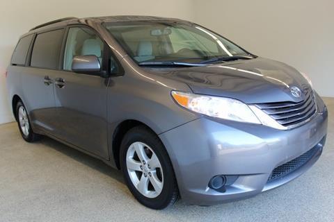 2016 Toyota Sienna for sale in Cedar Park, TX