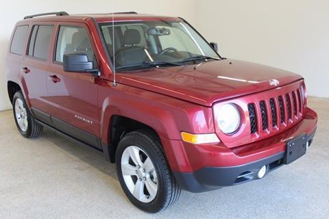 2016 Jeep Patriot for sale in Cedar Park, TX
