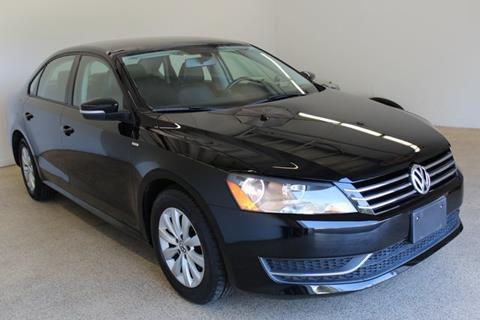 2015 Volkswagen Passat for sale in Cedar Park, TX