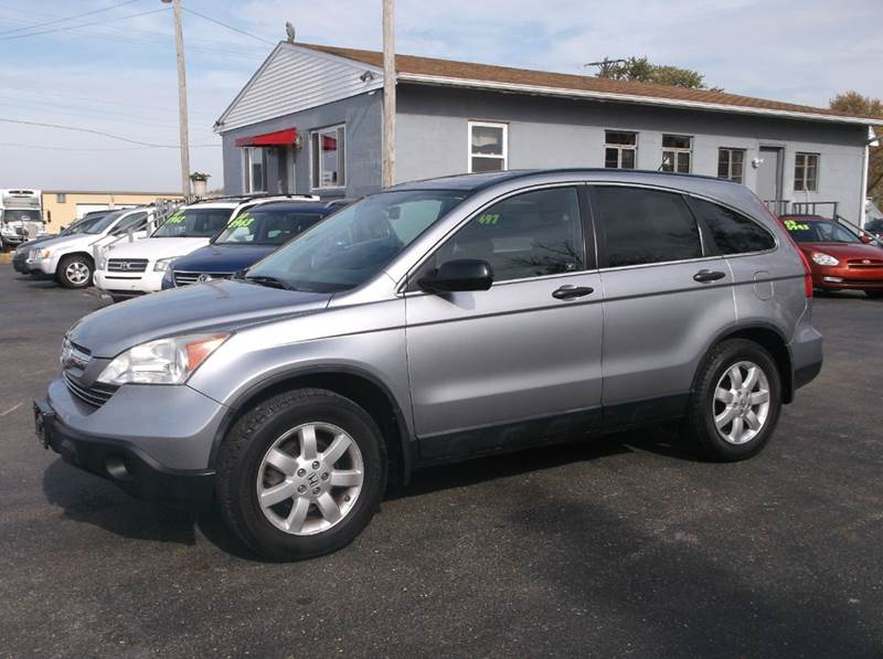 2007 honda cr v awd ex 4dr suv in troy oh buckeye motors. Black Bedroom Furniture Sets. Home Design Ideas