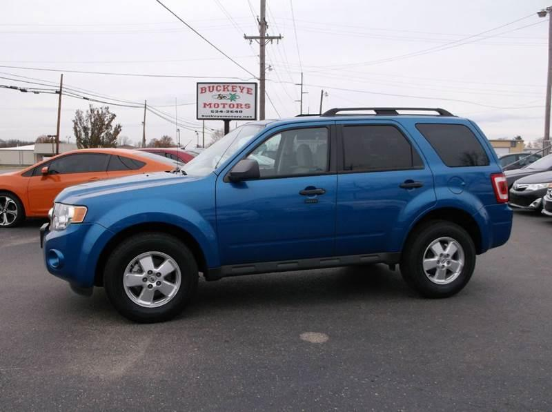 Ford Escape For Sale In Troy Oh