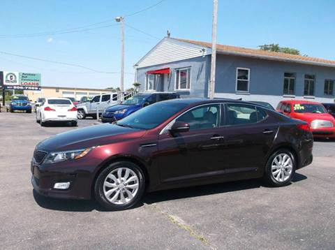 Cars For Sale Troy Oh
