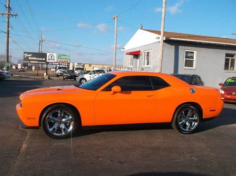 2012 dodge challenger for sale longview tx. Black Bedroom Furniture Sets. Home Design Ideas