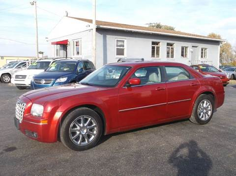 Chrysler For Sale Troy Oh