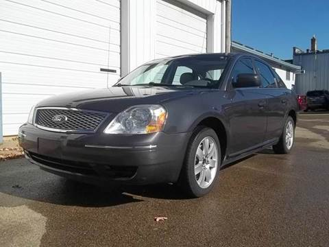 2007 Ford Five Hundred for sale in Manawa, WI