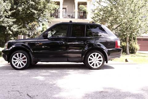 Land Rover Range Rover For Sale Houston TX Carsforsale