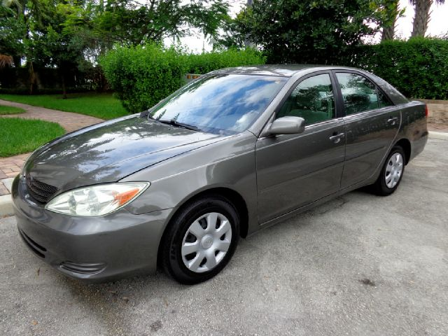 2004 TOYOTA CAMRY LE metallic gray clean economical 2004 toyota camry le sedan toyota is famous