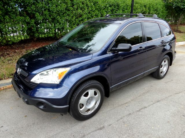 2007 HONDA CR-V LX 2WD AT metallic blue 2007 honda cr-v in wonderful condition beautiful blue met