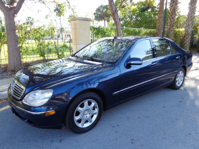 2000 MERCEDES-BENZ S-CLASS S430 metallic blue live the good life in this mercedes benz s430 luxury