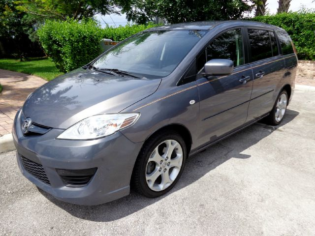 2009 MAZDA 5 GRAND TOURING metallic gray up for sale is this gorgeous 2009 mazda 5 in very good c
