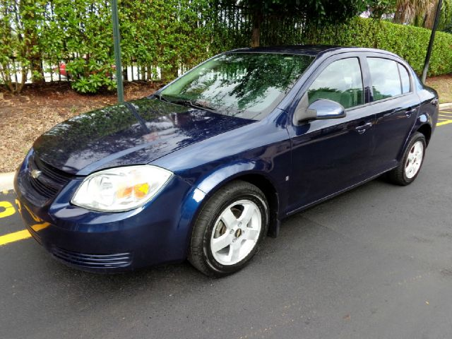 2008 CHEVROLET COBALT LT1 SEDAN metallic blue 2008 chevy cobalt lt 1 sedan excellent transportati