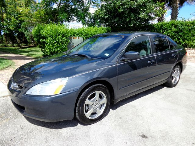 2005 HONDA ACCORD LX SEDAN AT gray metallic 2005 honda accord lx 24l automatic sedan with cold ai