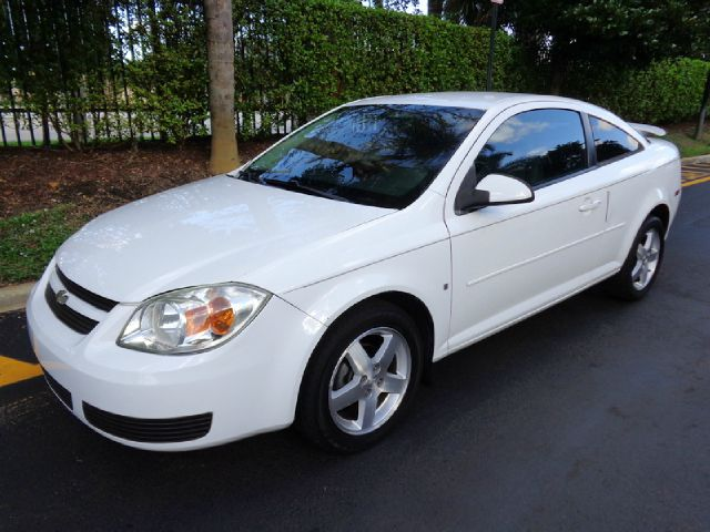 2006 CHEVROLET COBALT LT COUPE white good looking great driving 2006 chevrolet cobalt lt packed