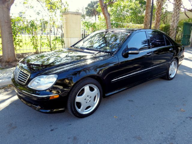 2001 MERCEDES-BENZ S-CLASS S500 black 2001 mercedes benz s500-wow awesome car navigation power