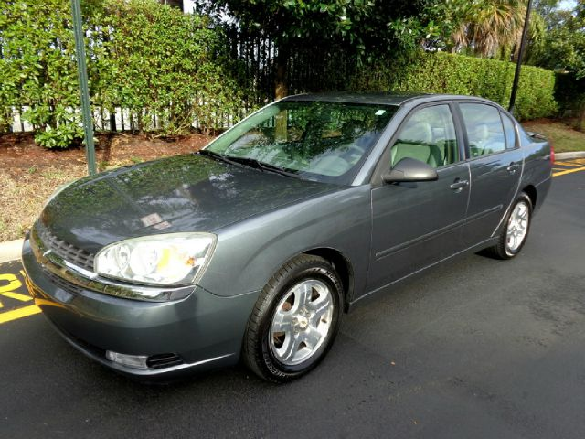2005 CHEVROLET MALIBU LT metallic gray extra clean 2005 chevy malibu lt sedan great looking gray