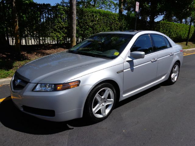 2004 ACURA TL 5-SPEED AT silver up for sale is this wonderful 2004 acura tl sedan super smooth r