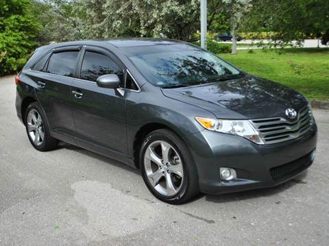 2011 toyota venza for sale. Black Bedroom Furniture Sets. Home Design Ideas