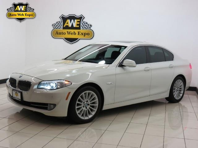 Bmw 5 Series For Sale In Plano Tx Carsforsale Com