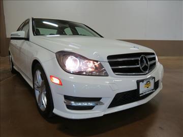 Mercedes benz c class for sale plano tx for Mercedes benz plano tx