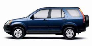 2004 Honda CR-V for sale in Sioux Falls, SD