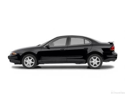 2001 Oldsmobile Alero for sale in Sioux Falls, SD
