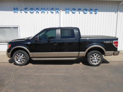 2014 Ford F-150 for sale in Salem SD
