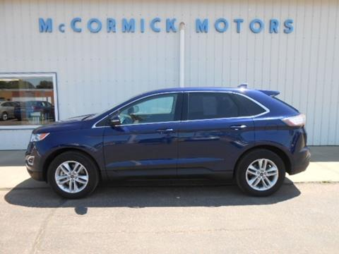 2016 Ford Edge for sale in Salem, SD