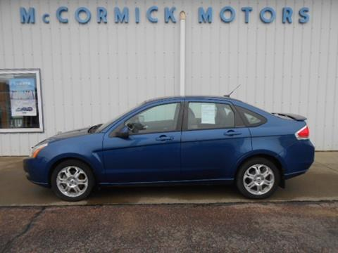 2009 Ford Focus for sale in Salem SD