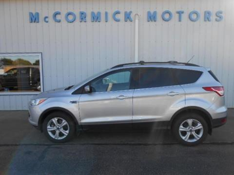 2013 Ford Escape for sale in Salem, SD