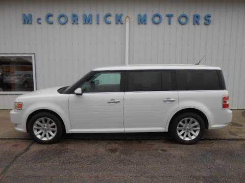 2009 Ford Flex for sale in Salem SD