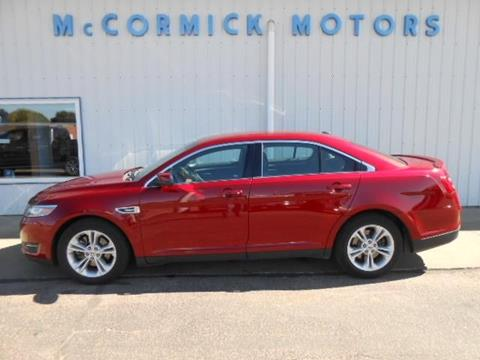 2014 Ford Taurus for sale in Salem, SD