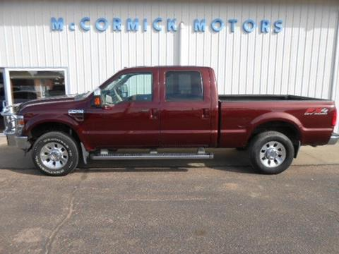 2010 Ford F-250 Super Duty for sale in Salem, SD