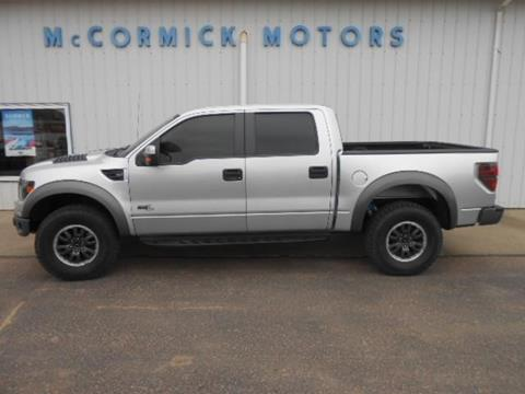 2011 Ford F-150 for sale in Salem, SD