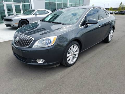 2014 Buick Verano for sale in Dundee, MI