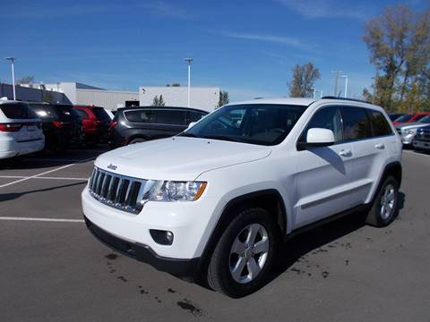 2013 Jeep Grand Cherokee for sale in Dundee, MI
