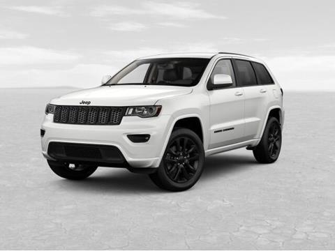 2018 Jeep Grand Cherokee for sale in Dundee, MI