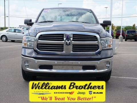 2016 RAM Ram Pickup 1500 for sale in Dundee, MI