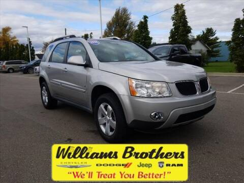 2008 Pontiac Torrent for sale in Dundee, MI