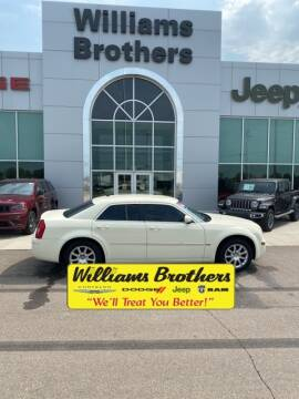 2008 Chrysler 300 for sale at Williams Brothers - Pre-Owned Monroe in Monroe MI