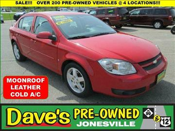 2008 Chevrolet Cobalt for sale in Dundee, MI