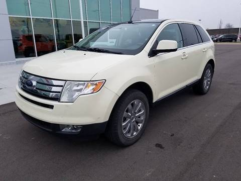 2008 Ford Edge for sale in Dundee, MI