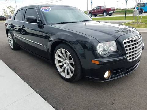 2007 Chrysler 300 for sale in Dundee, MI