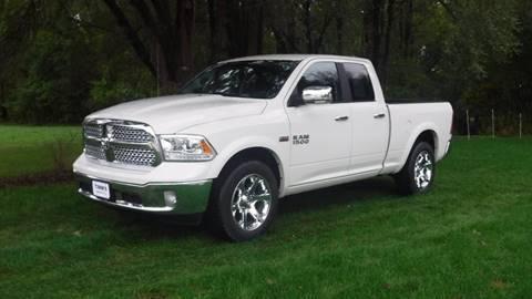 2017 RAM Ram Pickup 1500 for sale in Webster City, IA