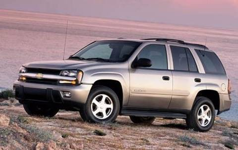 2005 GMC Envoy for sale at Smart Site Account in Sioux Falls SD