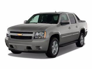 2008 Chevrolet Avalanche for sale at Smart Site Account in Sioux Falls SD