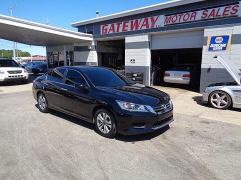 2014 Honda Accord for sale in Cudahy, WI
