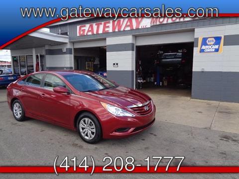 2011 Hyundai Sonata for sale in Cudahy, WI