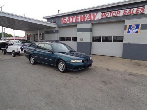 1999 Subaru Legacy for sale in Cudahy, WI