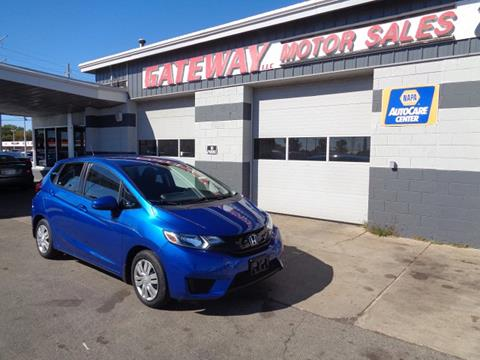 2015 Honda Fit for sale in Cudahy, WI
